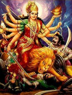 ॐ Namaste to all, everywhere! http://on.fb.me/101UQrU ॐ      JAI MATA DI   Aum Girijaye Cha Vidmahe  Shiva Priyaye Cha Dheemahi  Tanno Durga Prachodayat   http://on.fb.me/1OCbV1U