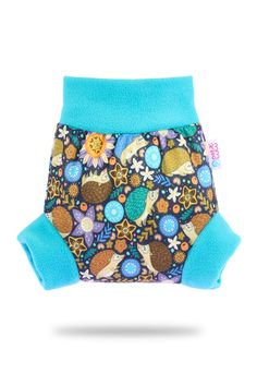 Hedgies – Pull-Up Cover   Petit Lulu