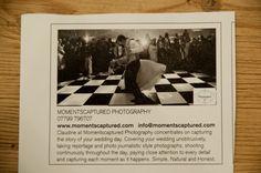 Photograph - First Dance