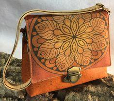 Saddle Bags, Cork, Sling Bags