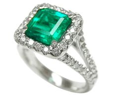 Emeralds and Jewelry Corp. - Rings, Earrings, Pendants and Bracelets It's SOLD! oh well, $3,500 WAS a little steep