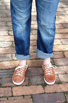 Banana Republic Jeans  Sperry Shoes Maggie O Prep