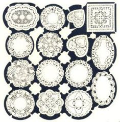 """Dollhouse China & Dishes in 1"""" Scale from Fingertip Fantasies Dollhouse Miniatures"""