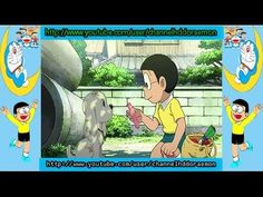 New Doraemon Episodes 2014 - Doraemon in Hindi  ( Hungama TV ) 新しいドラえもんエ...