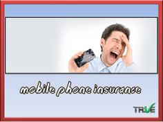 Mobile Insurance is a term defining the security assurance of buying any commodity with innumerable security features inculcating replacement, servicing and many more services in case of any damage, loss, theft etc. of the product for a valid duration.  details- http://www.trueinsurance.com.au/