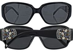 Brighton Sunglasses can protect your eyes from those harmful rays! Come see our great selection at Ramona & Co.