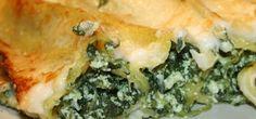 ⇒ Bimby, le nostre Ricette - Bimby, Cannelloni Ricotta e Spinaci