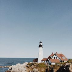 Take a trip up to coastal Maine with our still life photographer, today on the Terrain Blog!