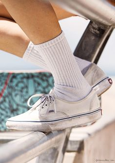 Locals Only / Sierra Prescott, Skater, Los Angeles, Vans / Garance Doré