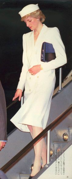 may 8,86 arriving in japan