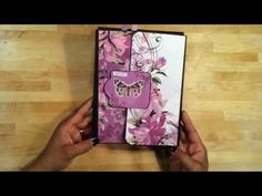 ▶ Botanical Tea Mini Album Final Review - SOLD - YouTube