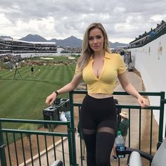 """sexy-in-tight-pants: """"Paige Spiranac """" Sexy Golf, Cute Girls, Corpo Sexy, Sexy Women, Best Instagram Photos, Jolie Lingerie, Gorgeous Women, Girl Outfits, Fit Women"""