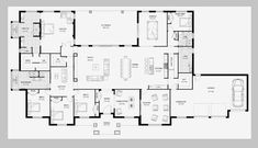 So much potential with 2 upstairs bunkrooms. Mirage 62 - Acreage Storey Home Designs Sims House Plans, New House Plans, Dream House Plans, House Floor Plans, 5 Bedroom House Plans, Living Room Floor Plans, Building Map, Building Plans, House Plans South Africa