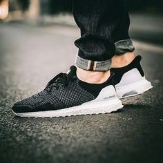 promo code 13c80 5298c The upcoming Hypebeast x Adidas Ultraboost will be the first one without a  cage. Pic