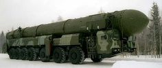 Military and Aviation (RT-2PM Topol mobile termonuclear intercontinental...)