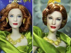ae92eb82469 8 лучших изображений доски «Почувствуй разницу» | Art dolls, Ooak ...