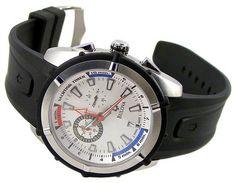 Bulova Yachting Watch 65B115