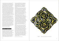 Kataloge - Vesna Kovacic Op Art, Kinetic Art, Geometry Art