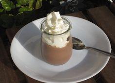Copa de chocolate y nata tipo Dalky para #Mycook http://www.mycook.es/cocina/receta/copa-de-chocolate-y-nata-tipo-dalky
