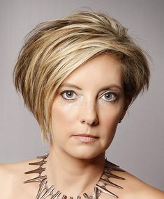 4 Healthy Clever Ideas: Women Hairstyles Over 50 Long Hair women hairstyles short bangs.Women Hairstyles Over 50 Long Hair older women hairstyles Hairstyles Pixie. Short Hairstyles Over 50, Wedge Hairstyles, Hairstyles With Glasses, Short Hairstyles For Women, Hairstyles With Bangs, Braided Hairstyles, Feathered Hairstyles, Wedding Hairstyles, Straight Haircuts