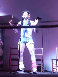 Cris Pereira.Show, Virginia Istar Uars, minha favorita
