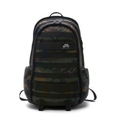 c18278b3bfc Nike SB RPM Graphic Skateboarding Backpack Size ONE SIZE (Iguana)  Skateboard Backpack