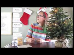 JNB - Holiday Shopping Guide Bloopers - YouTube