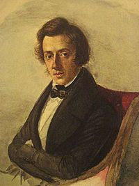 "Frédéric François Chopin was a Polish composer and virtuoso pianist. He is considered one of the great masters of Romantic music and has been called ""the poet of the piano""."