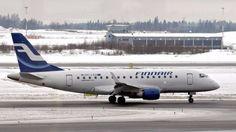 Finnair réduit sa perte au 2e trimestre