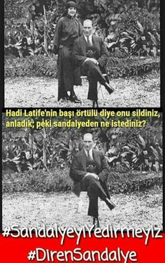#kemalizm #çarşaf #atatürk #islam düşmanlığı