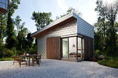 Grzywinski+Pons | Dutchess House No. 1