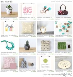 On a Cloudy Day - Treasury by CottnLove https://www.etsy.com/treasury/MzExODI2MDV8MjcyNDQ5NDMwNQ/on-a-cloudy-day