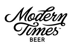 Modern Times Beer by super_furry, via Flickr