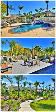 Checkout this wonderful Rancho San Diego resort like home with 5 bedrooms, 3 bathrooms and 3 garage. http://www.teamaguilar.com/san-diego-ca-homes/2262-calle-poco-el-cajon-ca-92019-2000172263/