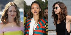 24 Medium-Length Hairstyles to Steal from Celebrities  - MarieClaire.com