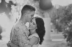 USMC Pre-Deployment Couples Photography » Rally Point