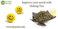 Oolong Tea Benefits, Caffeine, Metabolism, Improve Yourself, Range, Mood, Canning, Breakfast, Easy