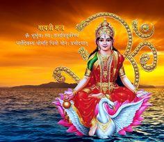 Gayatri Mata Hd Wallpaper Free Download Gayatri Maa Wallpapers