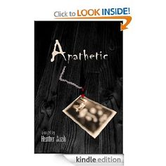 $0.00 FREE TODAY! Apathetic by Heather Muzik! #Kindle ebook (paperback available too -- but not freeeee.)