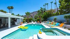 Vacation Palm Springs   Vista Las Palmas Alexander   Palm Springs Vacation Rental