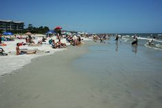 Fun Activities on Hilton Head Island for Families with Kids.