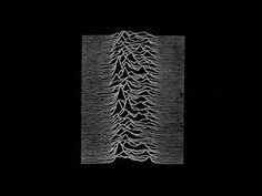 Joy Division - Disorder  . My mother and I were watching a documentary about them and told me how their music helped her get through  her rough days as a teen. That is how I found them.