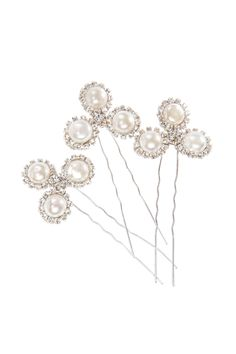 Feeling like you've seen all the wedding day hair styles there are to see? Here's a little freshening up for your bridal hair inspiration from MEG Wedding Jewelry! Listen up, 2017 brides!