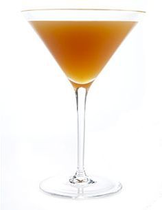 The Brain Duster - 1 ounce rye whisky  1 ounce absinthe  1 ounce Italian vermouth  1 dash Angostura bitters