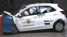 Vehicles of Ford Motor Company and Fiat Exhibit Low Performance in NCAP Test Click here to read full news....https://goo.gl/hkqFKB #FordKa+ #Fiat500