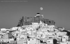 Photo Astypalaia island by George Papapostolou on 500px