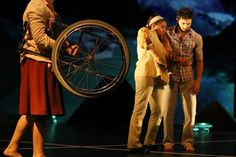 Bom Lazer - Seu fim de semana começa aqui: Confirmada atrações do Festival de Dança do Recife...
