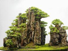 Lesson #21 Complex 360 degree Landscapes