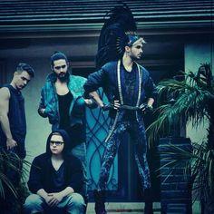 2014 Tokio Hotel  Kings of Suburbia