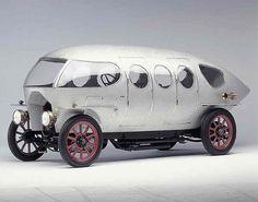 lamarghe73:  Alfa Romeo Aerodinamica 1914. In 1914 the milanese...